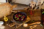 Lisboa beet treats - whats inside