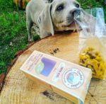 Snack for dogs by Cooka's Cookies
